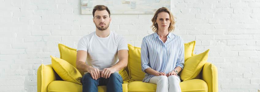 سلطهگری در خانواده